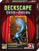 Abacus ABA38191 - Deckscape, Hinter dem Vorhang, Gesellschaftsspiel
