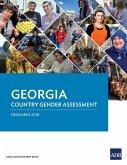 Georgia Country Gender Assessment