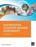 Kazakhstan Country Gender Assessment