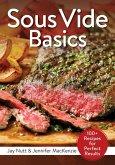 Sous Vide Basics (eBook, ePUB)