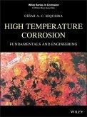 High Temperature Corrosion (eBook, PDF)