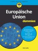 Die Europäische Union für Dummies (eBook, ePUB)