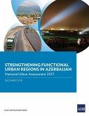 Strengthening Functional Urban Regions in Azerbaijan