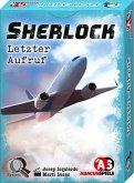 Sherlock - Letzter Aufruf (Spiel)