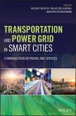 Transportation and Power Grid in Smart Cities (eBook, PDF)