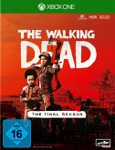 Telltale´s The Walking Dead: The Final Season (Xbox One)
