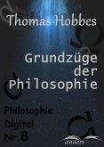 Grundzüge der Philosophie (eBook, ePUB)