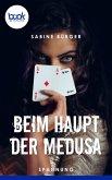 Beim Haupt der Medusa (Kurzgeschichte, Krimi) (eBook, ePUB)