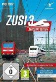 Zusi Aerosoft Edition inklusive AddOn Köln-Düsseldorf (PC)
