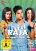 Eine Chance für die Liebe - Jamai Raja - Box 5