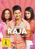 Eine Chance für die Liebe - Jamai Raja - Box 4