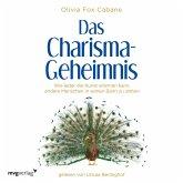 Das Charisma-Geheimnis (MP3-Download)