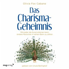 Das Charisma-Geheimnis (MP3-Download) - Cabane, Olivia Fox