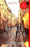 Hearts and Errors (eBook, ePUB)