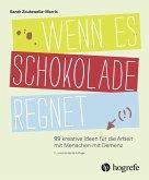 Wenn es Schokolade regnet (eBook, PDF)