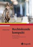 Rechtskunde kompakt (eBook, PDF)