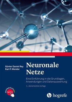 Neuronale Netze (eBook, PDF) - Rey, Günter Daniel; Wender, Karl F.