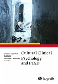 Cultural Clinical Psychology and PTSD (eBook, ePUB)