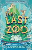 The Last Zoo (eBook, ePUB)