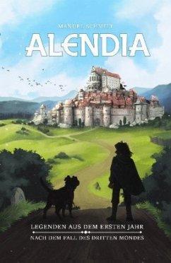Alendia - Schmitt, Manuel