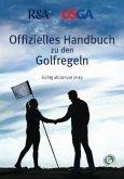 Offizielles Handbuch zu den Golfregeln