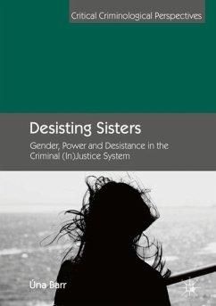 Desisting Sisters - Barr, Úna