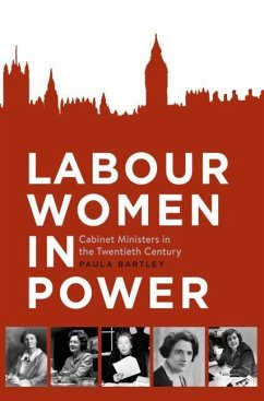 Labour Women in Power - Bartley, Paula