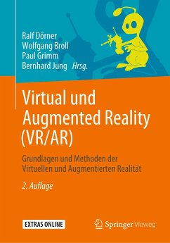Virtual und Augmented Reality (VR/AR)