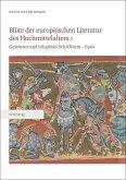 Blüte der europäischen Literatur des Hochmittelalters 1