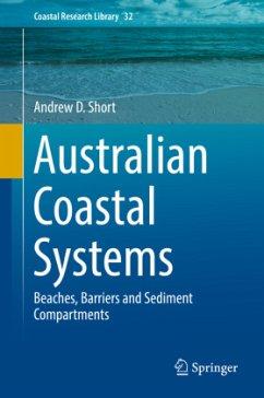 Australian Coastal Systems - Short, Andrew D.