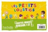 Les Petits Loustics - 200 Cartes Images - 200 Bildkarten
