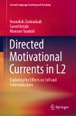 Directed Motivational Currents in L2 (eBook, PDF)