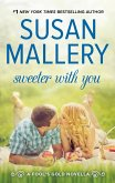 Sweeter WIth You (eBook, ePUB)