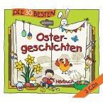 Die 30 besten Ostergeschichten, 2 Audio-CD