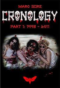 Cronology - Gore, Marc