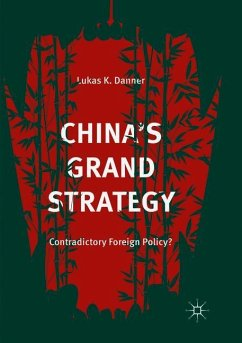 China's Grand Strategy - Danner, Lukas K.