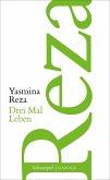 Drei Mal Leben (eBook, ePUB)