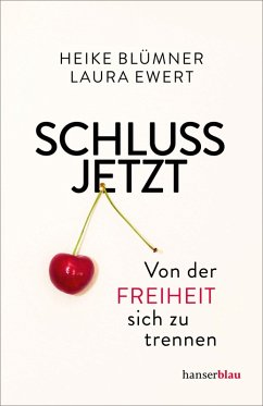 Schluss jetzt (eBook, ePUB) - Blümner, Heike; Ewert, Laura