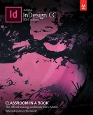 Adobe InDesign CC Classroom in a Book (eBook, PDF)