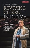 Reviving Cicero in Drama (eBook, ePUB)