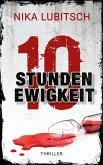 10 Stunden Ewigkeit (eBook, ePUB)