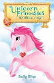 Unicorn Princesses 8: Feather's Flight (eBook, ePUB)