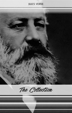 Jules Verne: The Collection (eBook, ePUB)