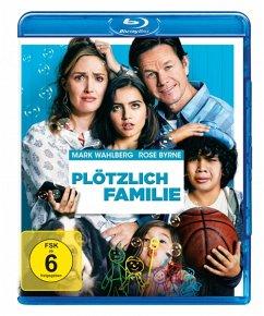 Plötzlich Familie - Rose Byrne,Mark Wahlberg,Octavia Spencer