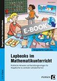 Lapbooks im Mathematikunterricht - 3./4. Klasse (eBook, PDF)