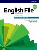 English File: Intermediate. Student's Book with Online Practice