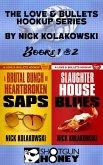 Love & Bullets Hookup Series Books 1 & 2 (eBook, ePUB)