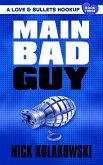 Main Bad Guy (eBook, ePUB)