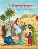 Die Ostergeschichte (Mängelexemplar)