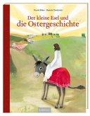 Der kleine Esel und die Ostergeschichte (Restauflage)